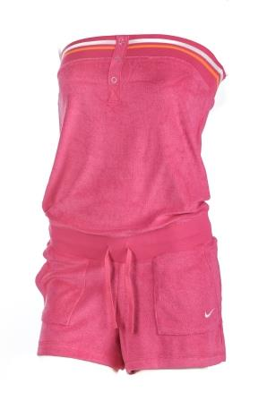Товар Комбинезон Nike SOLID TERRY COVER UP (417334-646) 4bfc2f653e2