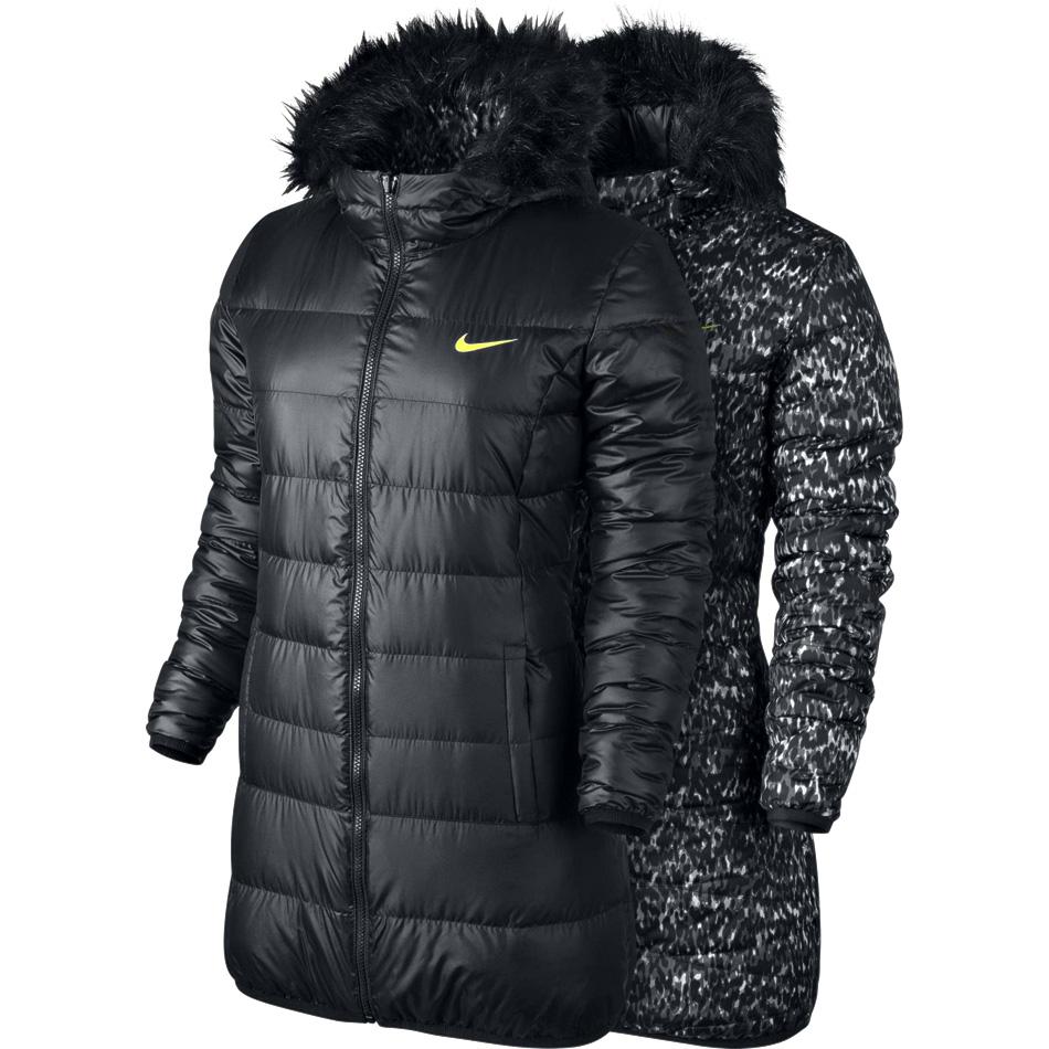 Товар 622676-010 Куртка Nike Alliance TD Jacket-550 96a85b0d995
